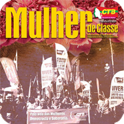 REVISTA MULHER DE CLASSE
