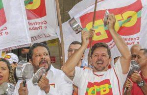 5 de dezembro: Luta nacional contra a Reforma da Previdência