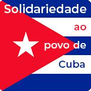 SOLIDARIEDADE A CUBA