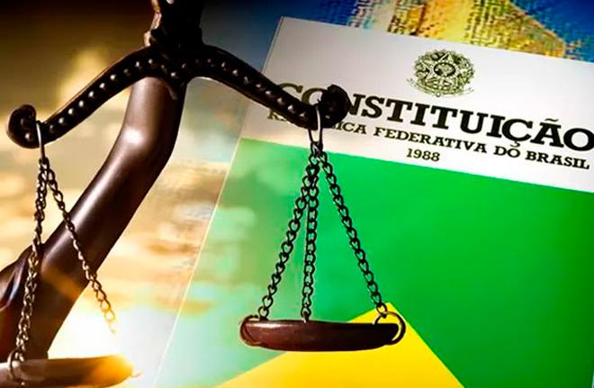 Exigimos providências para resguardar o Estado de Direito