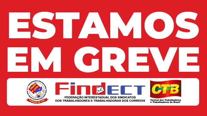 Começa greve nacional da categoria ecetista