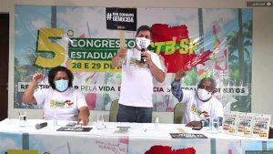 5º Congresso Estadual da CTB-SP