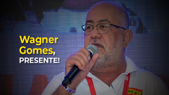 Luto | Wagner Gomes