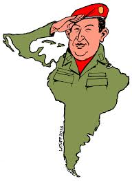 hugo-chavez-america latina