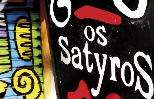 hist satyros