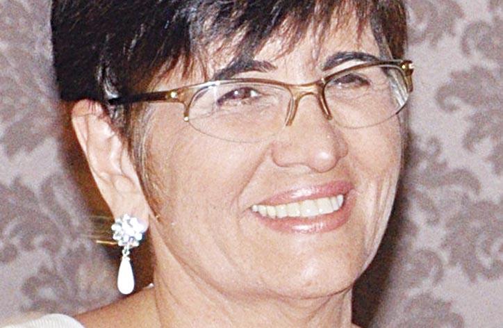 Lucia Rincon 1