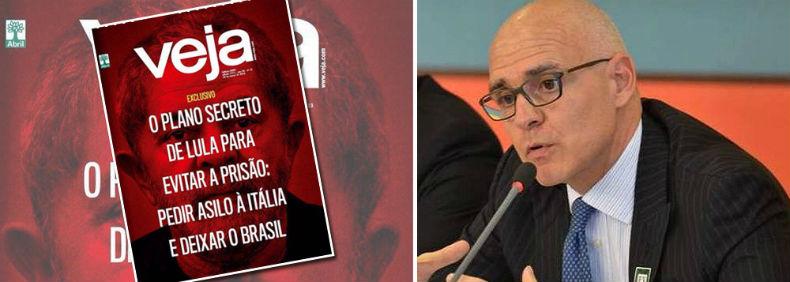 embaixxador italia