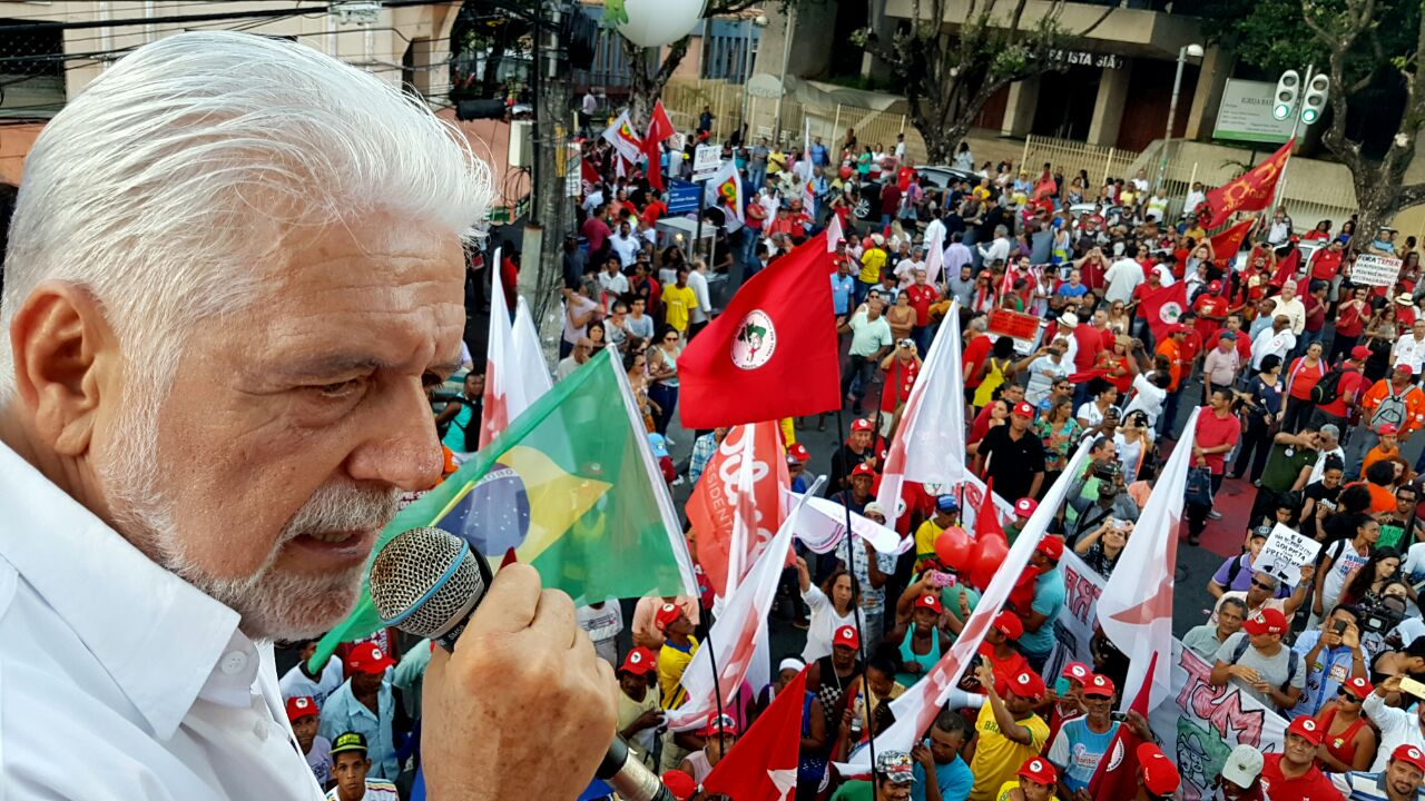 1 fora temer ato wagner