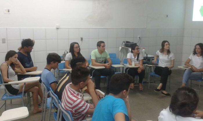 estudantes ceara
