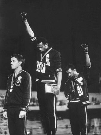 panteras negras 1968