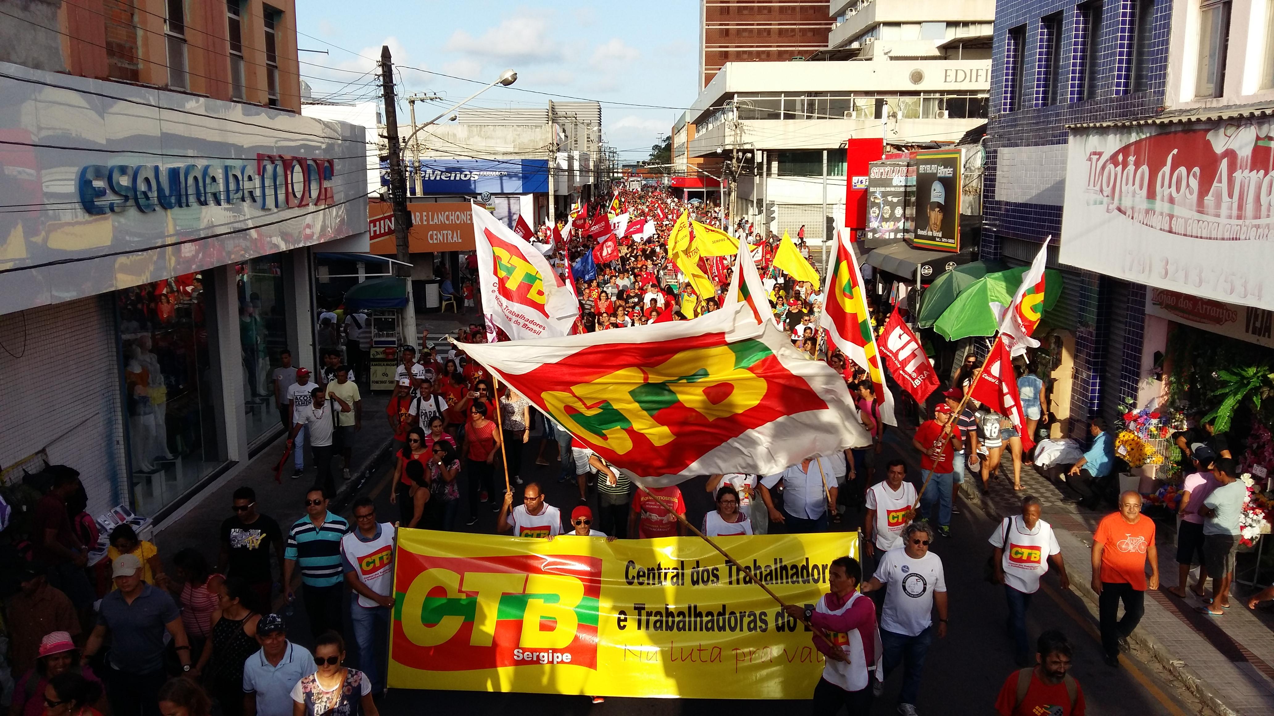 ctb se protesto 1