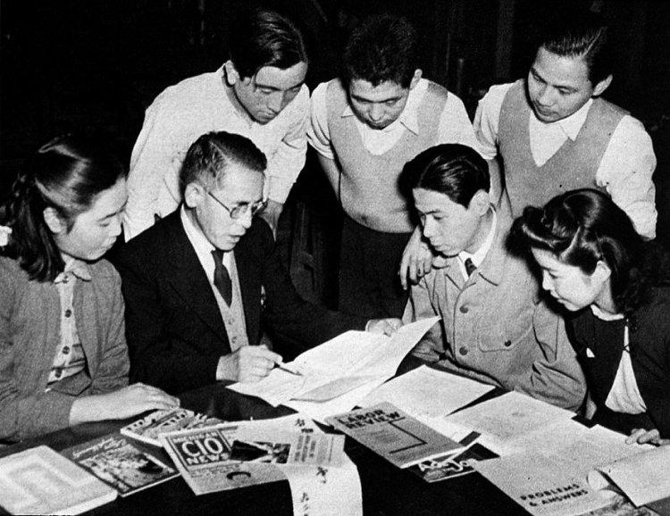 sindicalismo japones 6