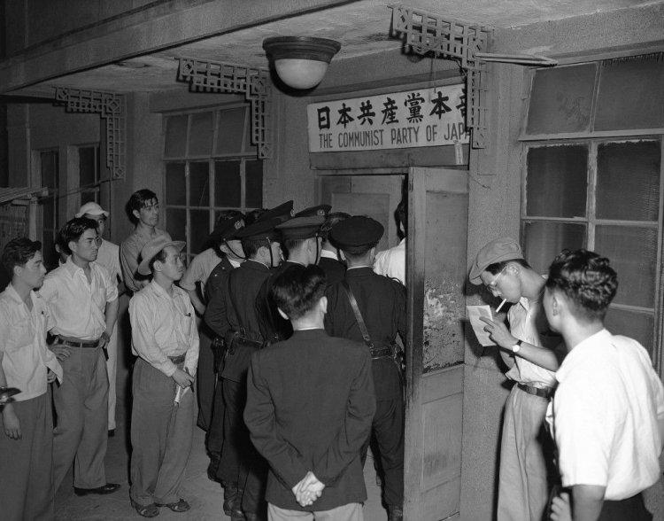 sindicalismo japones 7