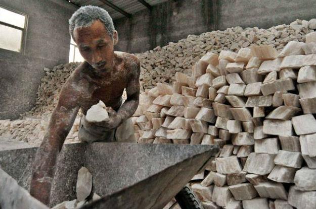 trabalho escravo trabalho degradante trabalho insalubre