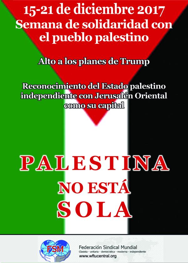 palestina es cartaz