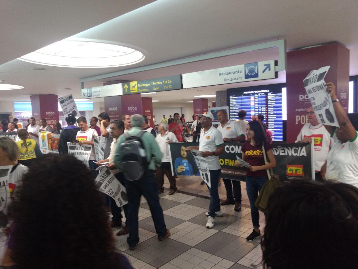 ctb aeroporto congonhas sp