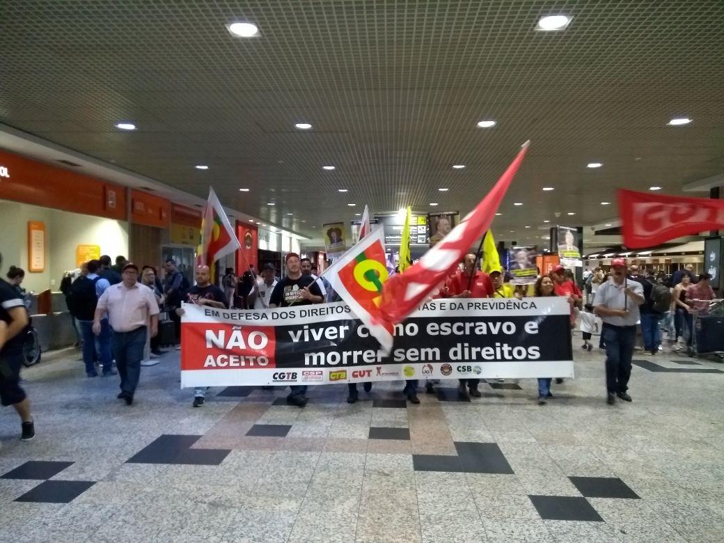 ctb rs aeroporto porto alegre