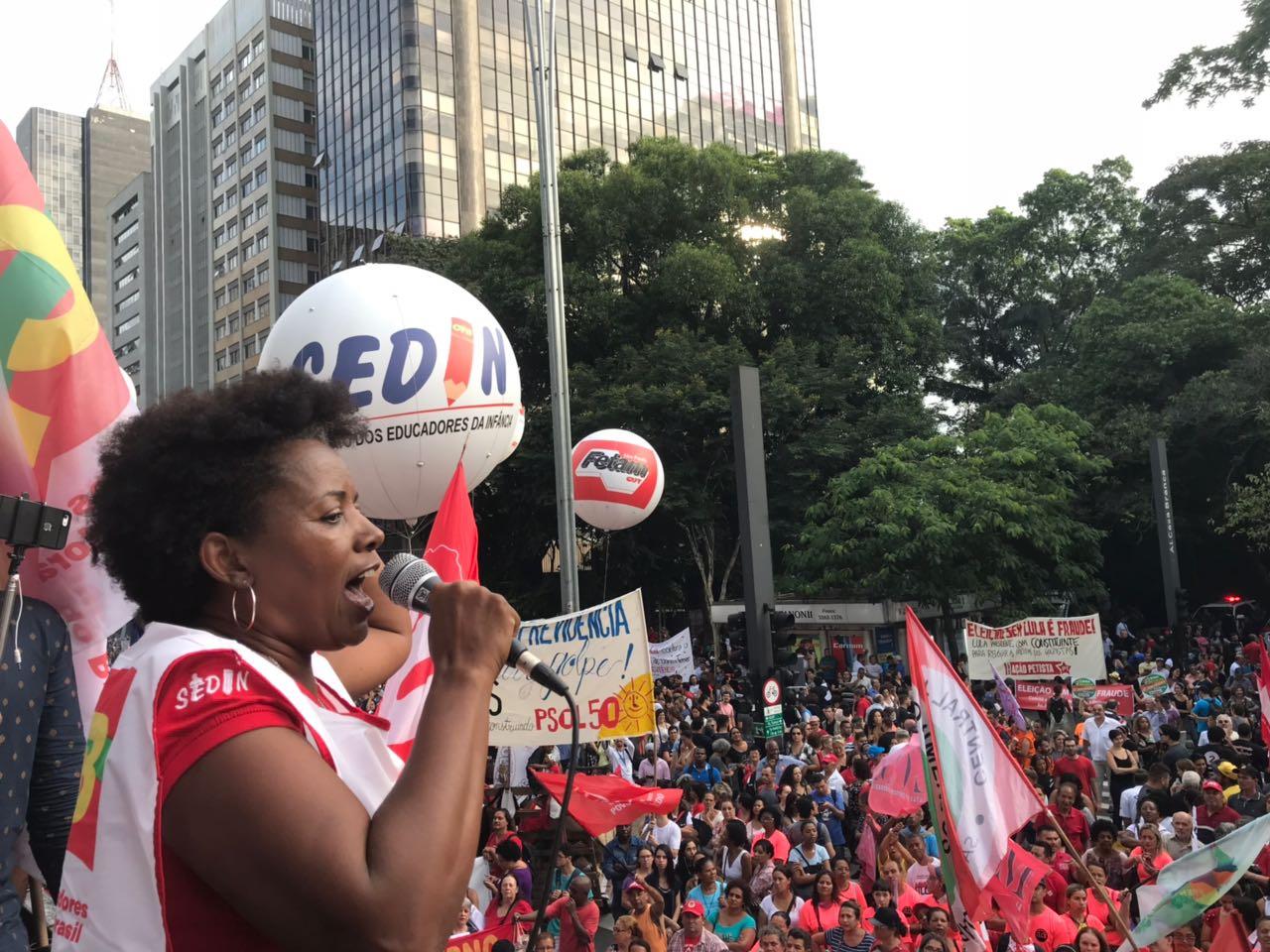 manifestacao paulista claudete