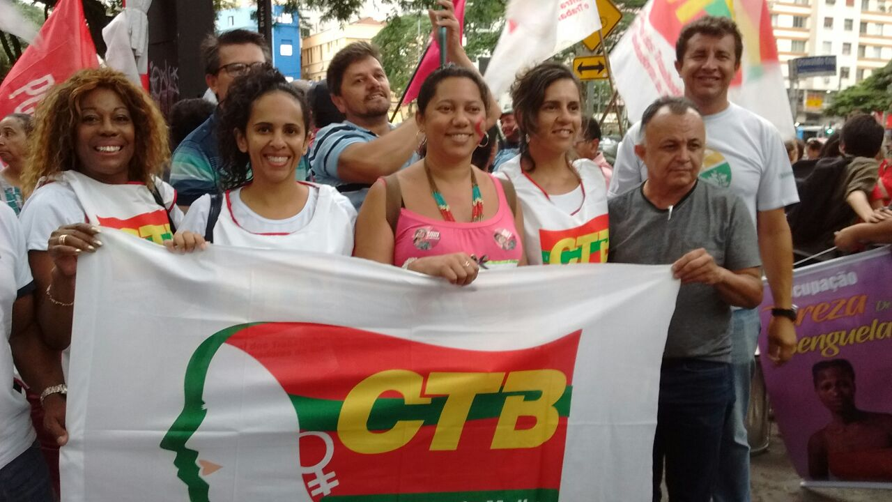 ctb sp manifetacao mulheres 8 marco 2018
