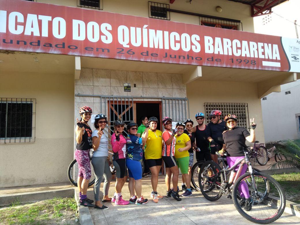 sindquimicos protesto barcarena hydro 3