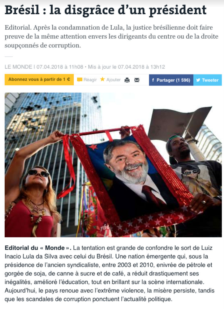 lula lemonde120539