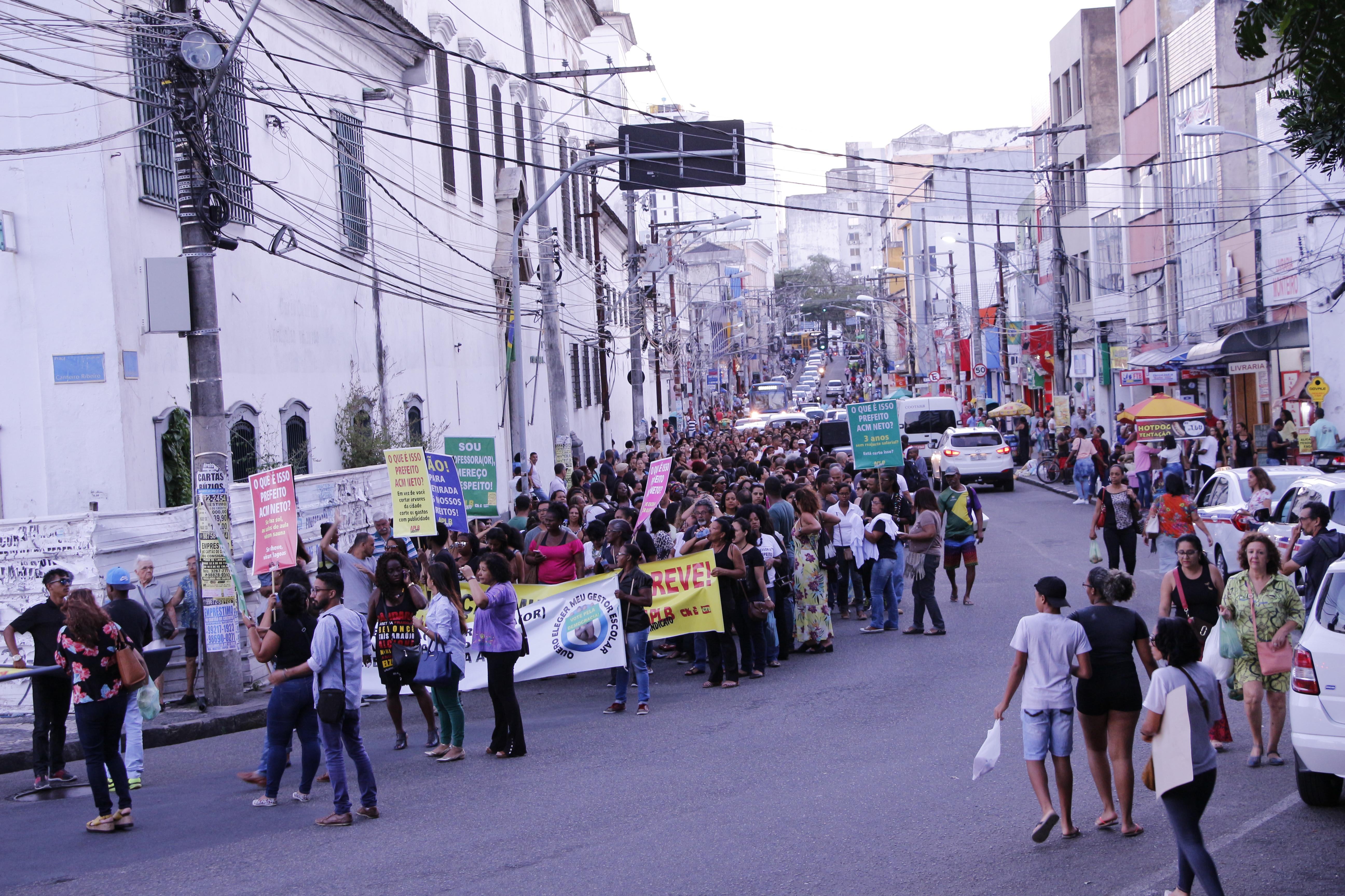 aplb sindicato greve salvador 2018