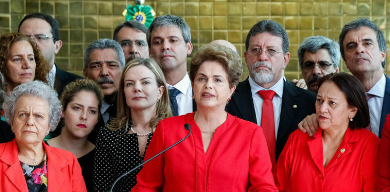 dilma impeachment carta capital