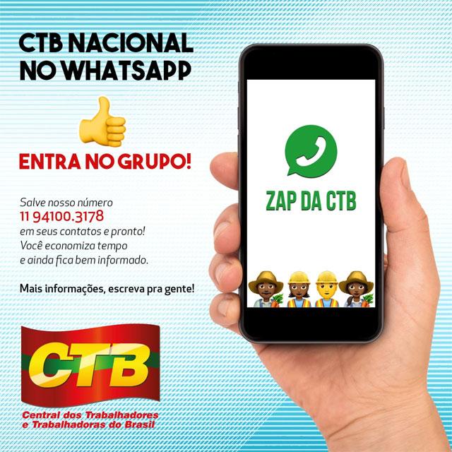 whatsapp ctb anuncio
