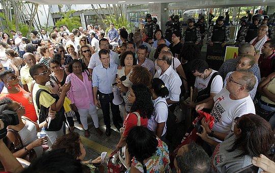 csm galeria protesto servidores estaduais foto 2 arisson marinho correio 2cec0682c6