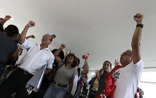 csm galeria protesto servidores estaduais foto arisson marinho correio 6364b92e74