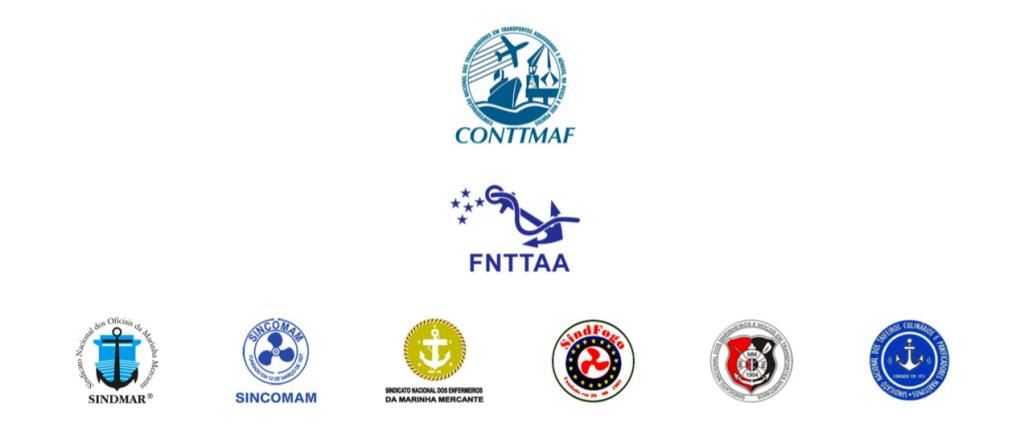 Organização sindical marítima divulga nota sobre o projeto BR do Mar - CTB